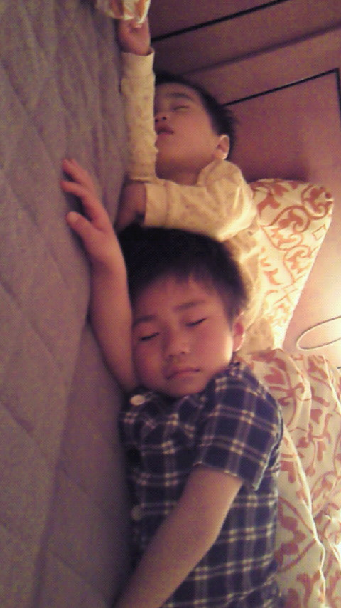 お疲れさま(^3^)/